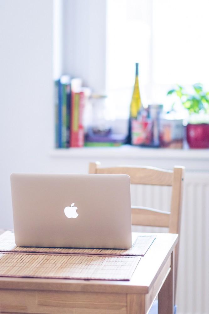 Blogging in Germany