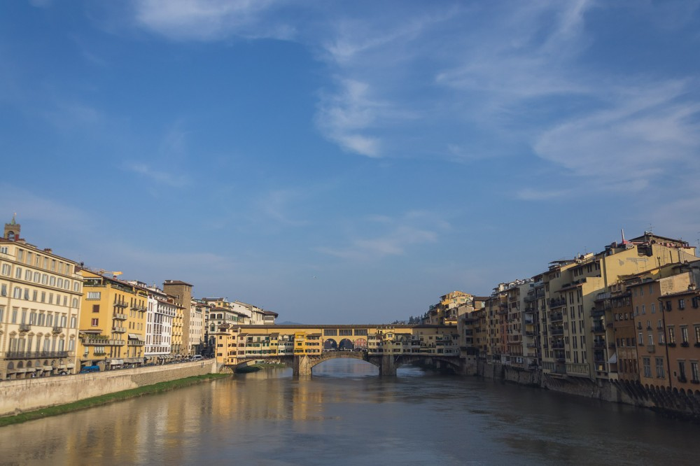 Photo Essay: Impressions from Florence