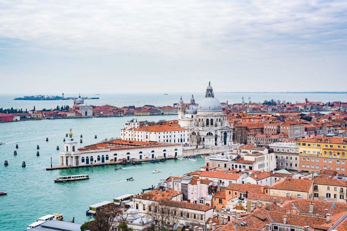 Five Essential Things To Do in Venice