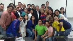 JumSai Ecuador - Capacitación en Valores Humanos a Estudiantes Post Grado - Administracion Institutos Salud - ESPAE - Guayaquil - 13abr2014 - 2-1