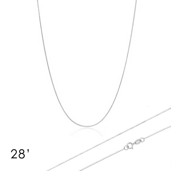 28′-Necklace