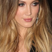 Delta Goodrem Delta By Delta Goodrem Launch