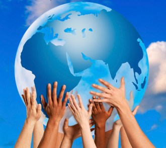 International Support Groups