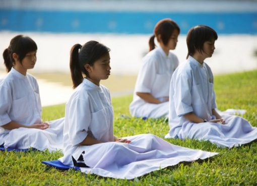 5 Inspiring Reasons Why a School Replaced Detention with Meditation