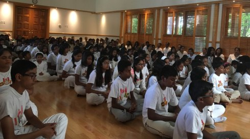 Monthly Sati Pasela Training Sessions in Canada