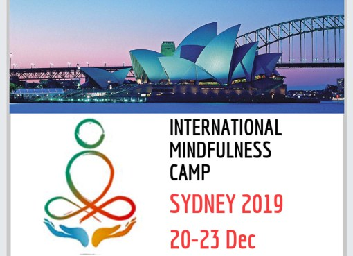 International Mindfulness Camp Sydney 2019