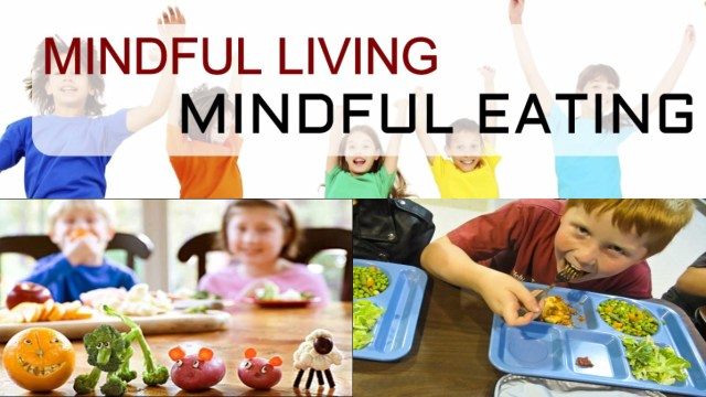 Mindful Eating – from Sati Pasela Melbourne Group
