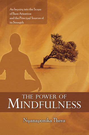 Power of Mindfulness