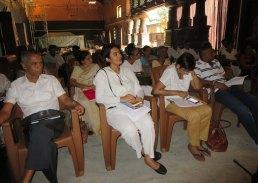 Sati Pasela Mindfulness Facilitators