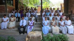 Western Province: National Schools Principals & Deans, National Colleges of Teacher Education
