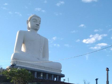 Sati Pirivena - Sri Subodaramaya, Peradeniya