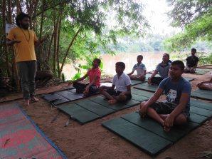 Inaugural Sati Pasela Mindfulness Camp @ Bomiriya, Kaduwela (29)