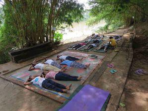 Inaugural Sati Pasela Mindfulness Camp @ Bomiriya, Kaduwela (40)