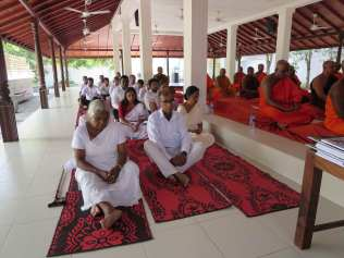 Pirivena Education Teacher Educators Introduced to Sati Pasela