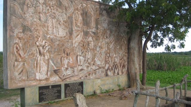 Andare's Cemetery
