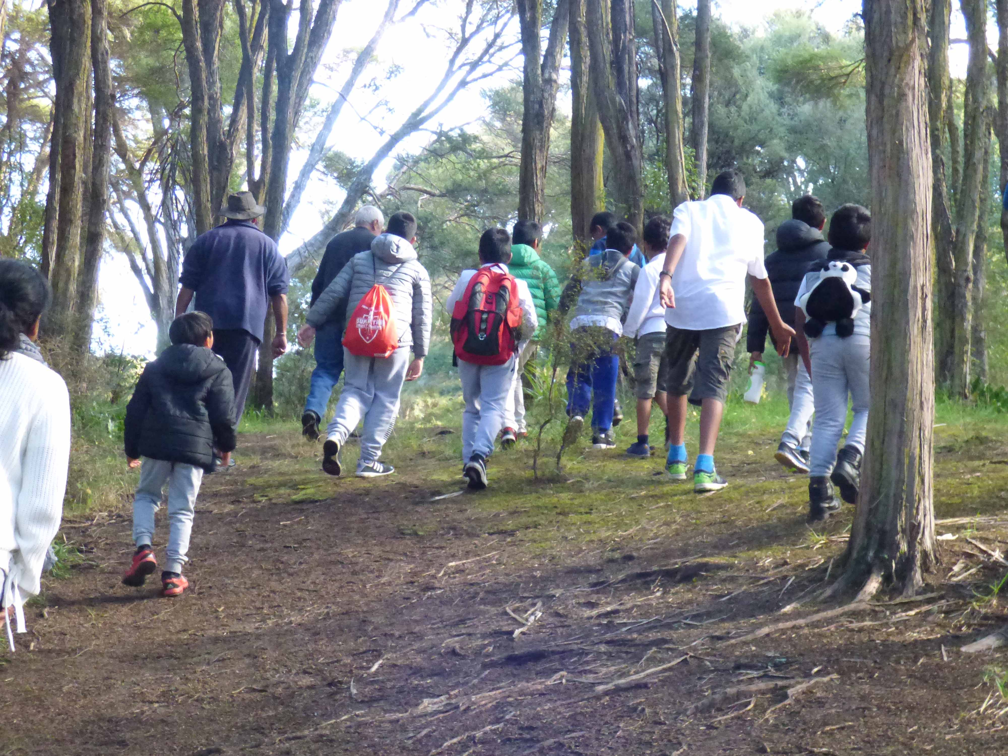 Dunedin Mindful Camp for 6+ (15)
