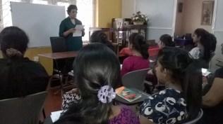 Mindfulness Teacher Training @ abc123 Institute