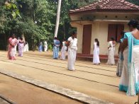 Sati Pasala: Teacher Training Program