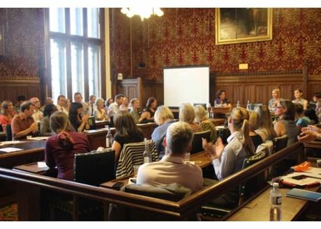 Mindfulness in Politics in the UK