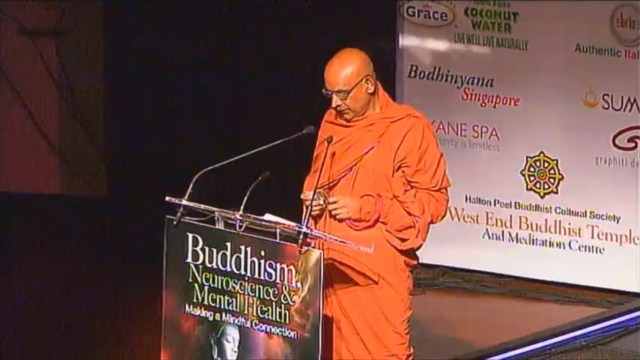 The 10th Global Conference on Buddhism in Toronto