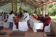 Sati Pirivena Program for Sri Weerasinharamaya Pirivena, Kirillavala, Kadawatha (20)