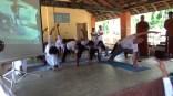 Sati Camp at Meethirigala Kanishta Vidyalaya-yoga session (12)