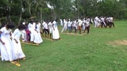 Sati Pasala Mindfulness Camp at Meethirigala Kanishta Vidyalaya-mindful games (11)