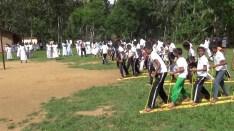 Sati Pasala Mindfulness Camp at Meethirigala Kanishta Vidyalaya-mindful games (16)