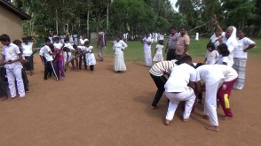 Sati Pasala Mindfulness Camp at Meethirigala Kanishta Vidyalaya-mindful games (20)