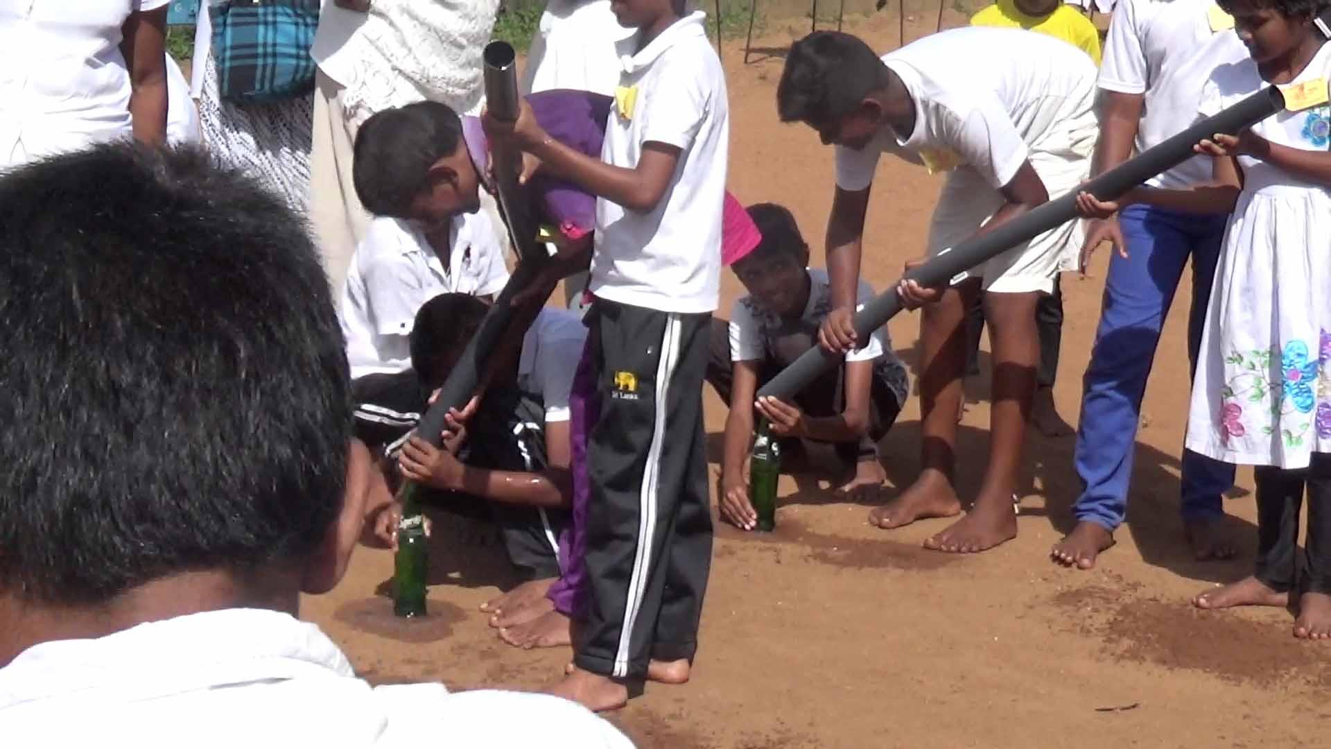 Sati Pasala Mindfulness Camp at Meethirigala Kanishta Vidyalaya-mindful games (23)