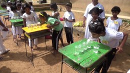 Sati Pasala Mindfulness Camp at Meethirigala Kanishta Vidyalaya-mindful games (3)