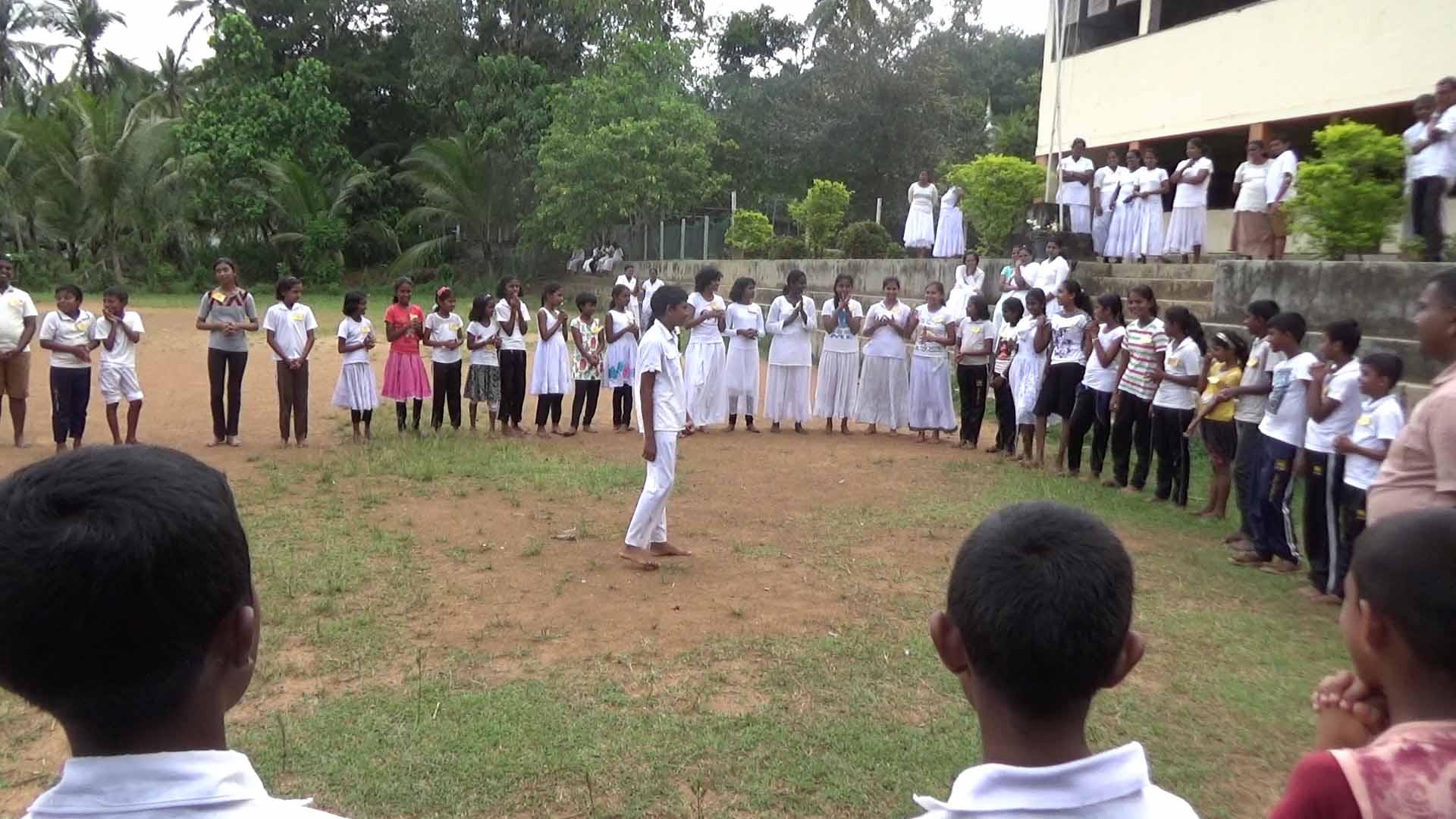 Sati Pasala Mindfulness Camp at Meethirigala Kanishta Vidyalaya-scouting activities (7)
