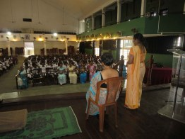 Devi Balika students introduced to Sati Pasala (14)