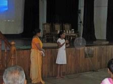 Devi Balika students introduced to Sati Pasala (16)