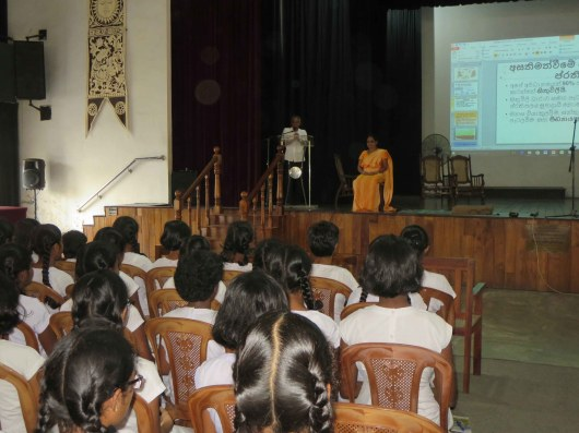 Devi Balika students introduced to Sati Pasala (27)