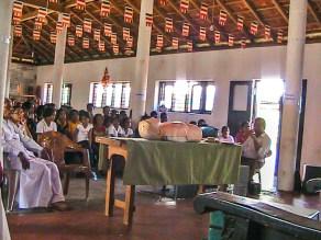 Sati Pasala Program at Sri Piyadassi Dhamma School, Kelimune, Mahakeliya (Kurunegala) (10)