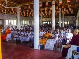 Sati Pasala Program at Sri Piyadassi Dhamma School, Kelimune, Mahakeliya (Kurunegala) (16)
