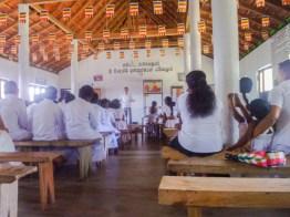 Sati Pasala Program at Sri Piyadassi Dhamma School, Kelimune, Mahakeliya (Kurunegala) (23)