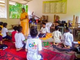 Sati Pasala Program at Sri Piyadassi Dhamma School, Kelimune, Mahakeliya (Kurunegala) (29)
