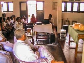 Sati Pasala Program at Sri Piyadassi Dhamma School, Kelimune, Mahakeliya (Kurunegala) (7)