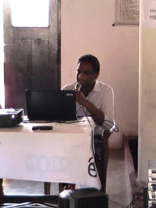Sati Pasala Program at Sri Piyadassi Dhamma School, Kelimune, Mahakeliya (Kurunegala) (9)
