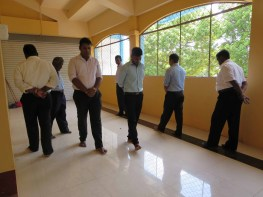 Sati Pasala moves to the Northern Province - Jaffna (11)