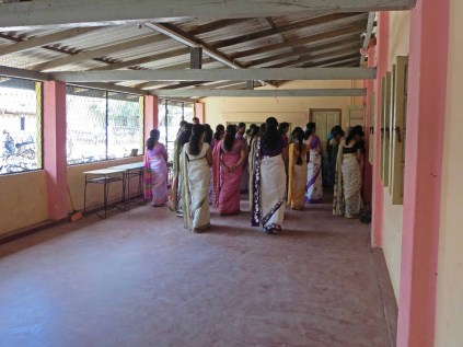 Sati Pasala moves to the Northern Province - Vavuniya (14)