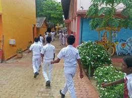 Sati Pasala moves to the Northern Province - Vavuniya