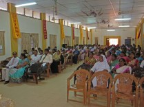 Sati Pasala moves to the Northern Province - Vavuniya (4)
