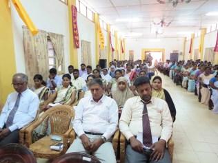 Sati Pasala moves to the Northern Province - Vavuniya (7)