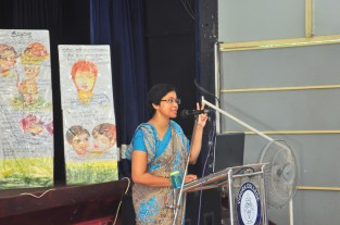 Sati Pasala visits Vidura College Primary on the 22nd & 28th September 2017 (16)