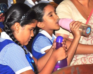 Sati Pasala visits Vidura College Primary on the 22nd & 28th September 2017 (26)