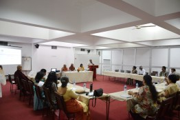 Mindfulness for Child Protection - an Inter Religious initiative (2)