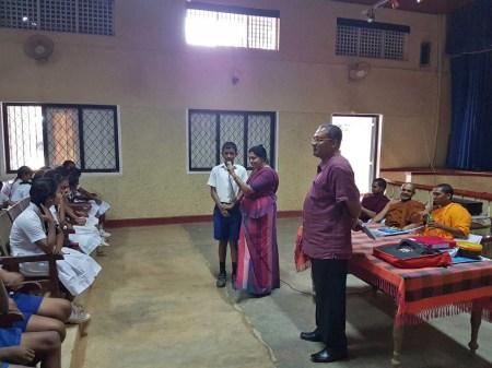 Sati Pasala Mindfulness Program at Kadugannawa Jathika Pasala, Henawala Kadugannawa (4)